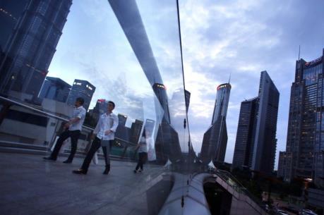 CASS: Thị trường bất động sản Trung Quốc dự kiến sẽ hạ nhiệt