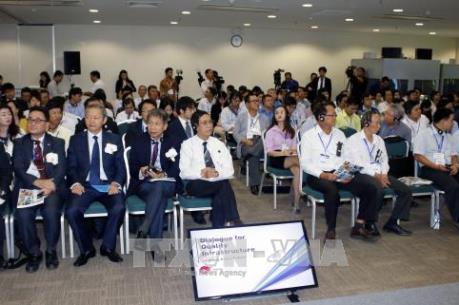 """""""Khát"""" vốn và công nghệ để đầu tư hạ tầng chất lượng cao tại các đô thị Châu Á"""