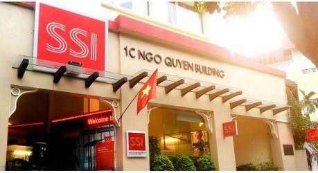 SSI là công ty chứng khoán duy nhất trong danh sách VNR 500