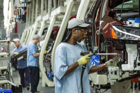 Tốc độ tuyển dụng lao động của doanh nghiệp tư nhân Mỹ chậm lại