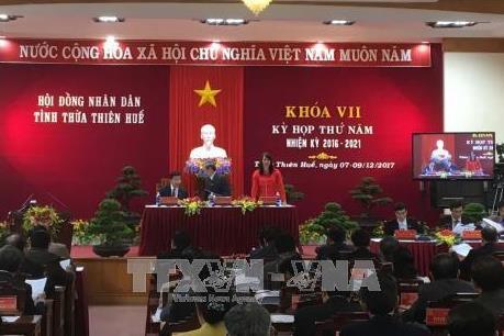 HĐND các tỉnh, thành phố xác định nhiệm vụ phát triển kinh tế - xã hội năm 2018
