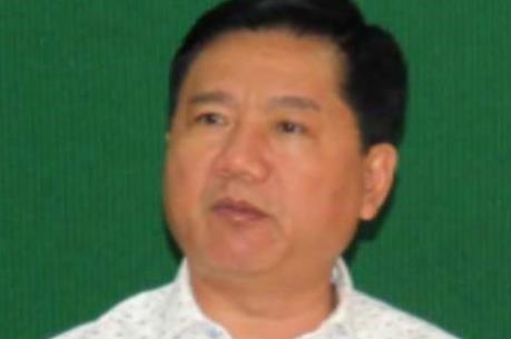 Khởi tố bị can và ra lệnh bắt tạm giam ông Đinh La Thăng