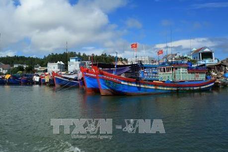 Chủ quyền quốc gia: Chỗ dựa vững chắc cho ngư dân vươn khơi bám biển