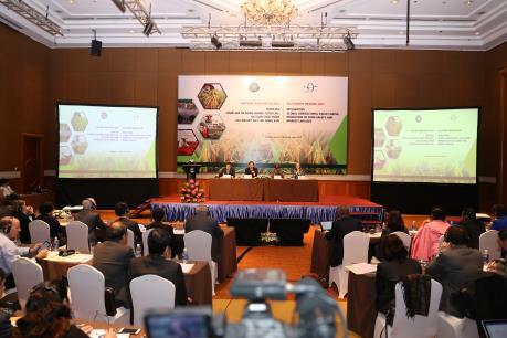 Việt Nam nằm trong top 15 quốc gia xuất khẩu nông sản lớn nhất