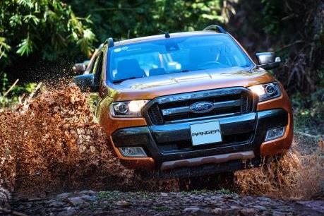 Ford Việt Nam có doanh số bán lẻ tăng 6%