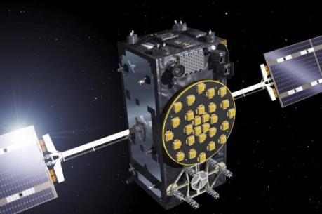 Trung Quốc phóng vệ tinh khảo sát tài nguyên