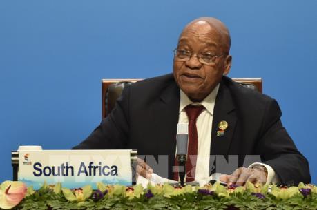 Vì sao Nam Phi tự nguyện từ bỏ vũ khí hạt nhân?