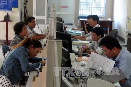 Bộ Tài nguyên và Môi trường thực hiện liên thông 11 thủ tục hành chính từ 14/12