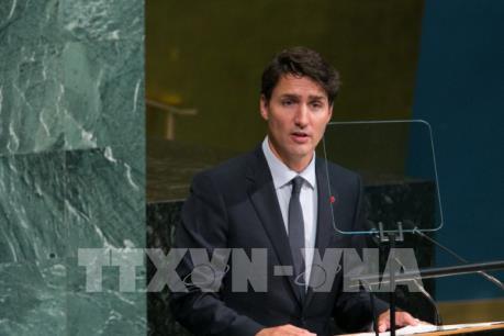 Lý do khiến Canada trì hoãn tiến trình đàm phán FTA với Trung Quốc