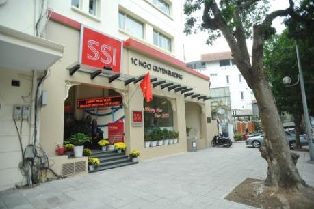 SSI xin ý kiến cổ đông phát hành trái phiếu chuyển đổi