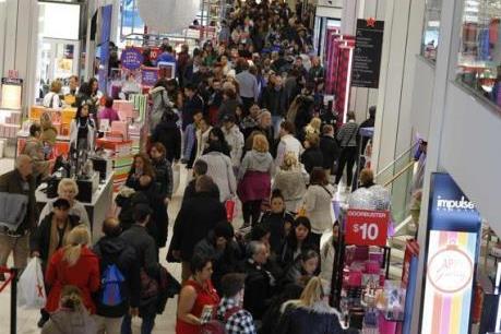 """Mỹ: Tăng trưởng việc làm tháng 12/2017 chậm lại do thị trường tiến gần đến mức """"đủ"""""""