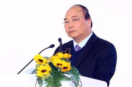 Thủ tướng Nguyễn Xuân Phúc: Không thể phát triển nông nghiệp hữu cơ theo phong trào