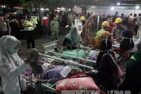 Bão Kai-Tak cướp đi sinh mạng hàng chục người tại Philippines