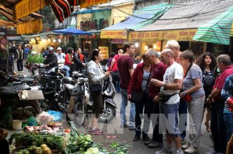 Hà Nội mở rộng hợp tác quốc tế - Bài 2: Khẳng định hình ảnh du lịch Thủ đô