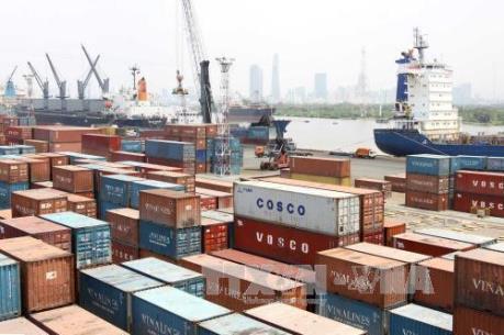 Tổng kim ngạch hàng hóa xuất nhập khẩu đạt mốc 400 tỷ USD