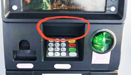 Cảnh báo tội phạm sử dụng công nghệ cao chiếm đoạt tiền trong thẻ ATM