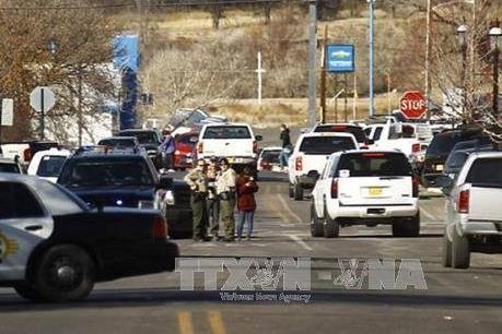 Xảy ra nhiều vụ nổ súng trong kỳ nghỉ Giáng sinh tại Mỹ
