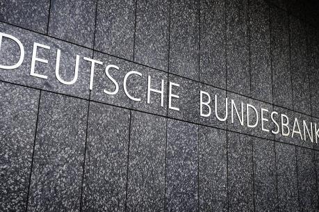 """Ngân hàng trung ương Đức bác bỏ khả năng phát hành """"tiền ảo"""" của Eurozone"""