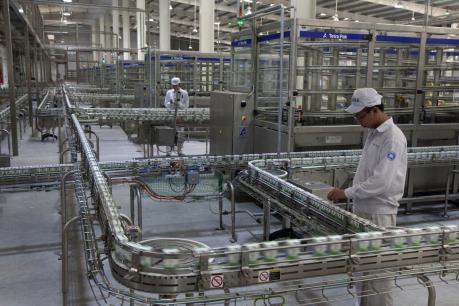Vốn hóa thị trường chứng khoán Việt Nam: Sức hút từ thương hiệu lớn