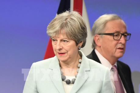 Điều chỉnh khuôn khổ hợp tác thương mại hậu Brexit