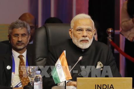 Bước ngoặt trong quan hệ Trung Quốc - Ấn Độ?