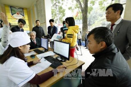 Hà Nội sẽ tiến hành kiểm tra các cơ sở y dược tư nhân