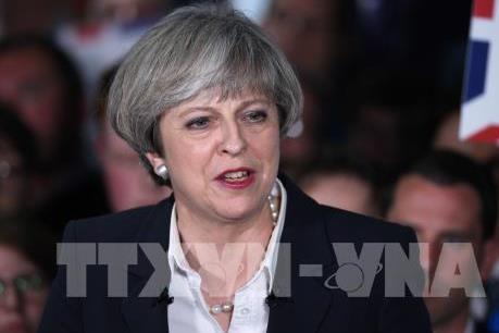 Thủ tướng Anh bổ nhiệm Bí thư phụ trách chính sách tài chính mới
