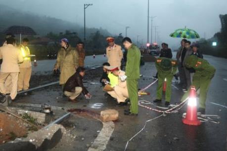 Ngày 29 Tết, tai nạn giao thông cướp đi 20 sinh mạng