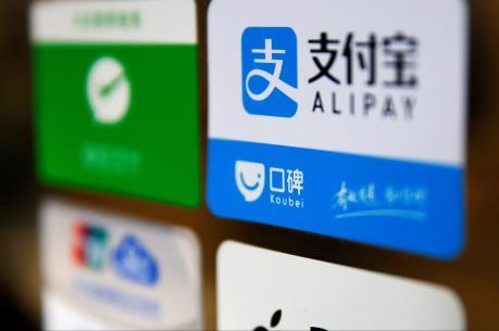 Thanh toán di động đang ngày càng phổ biến tại Trung Quốc