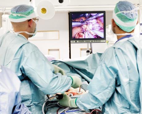 Thụy Điển đặt mục tiêu trở thành quốc gia hàng đầu trên thế giới về y tế điện tử