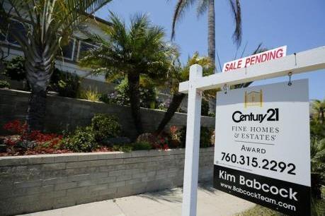 Giá nhà ở tại Mỹ sẽ tiếp tục tăng trong năm 2018