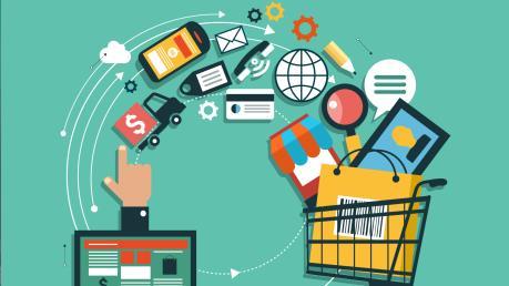 Nghiên cứu thông tin báo nêu về xuất khẩu trực tuyến