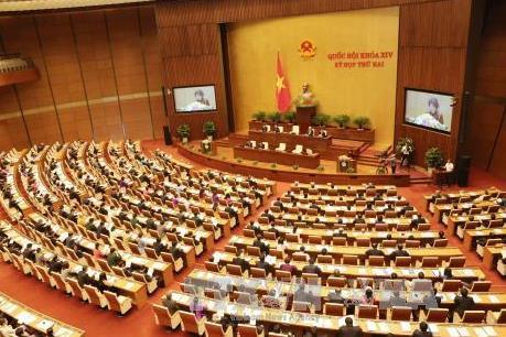 10 sự kiện nổi bật của Quốc hội Việt Nam trong năm 2017