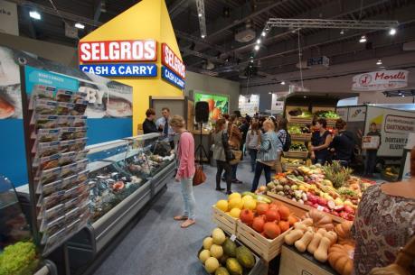 Lĩnh vực bán lẻ của Đức đạt mức tăng trưởng cao kỷ lục