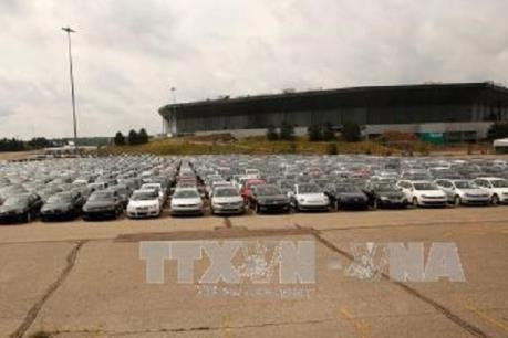 Các nhà sản xuất ô tô lớn của Đức đối mặt với làn sóng sáp nhập để cạnh tranh