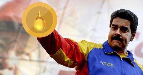 Venezuela chuẩn bị phát hành tiền điện tử Petro