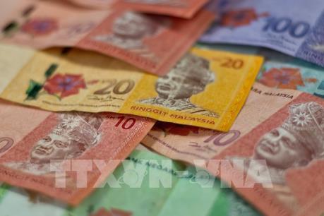 Malaysia: Đồng ringgit tăng giá cao nhất trong vòng 19 tháng qua