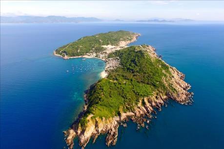 Ai sẽ đầu tư vào khu du lịch trên đảo Cù Lao Xanh?