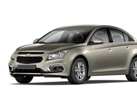 Bảng giá xe ô tô Chevrolet tháng 1/2018 cùng ưu đãi đến 80 triệu đồng