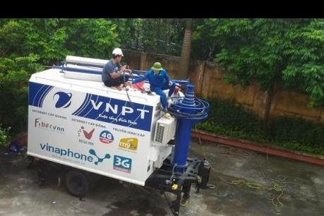 Hệ điều hành (e-Office) của VNPT