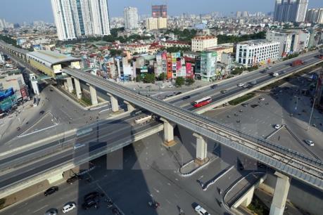 Hà Nội mong muốn Ngân hàng Đầu tư châu Âu đồng hành trong phát triển đường sắt đô thị