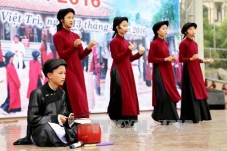 10 sự kiện văn hóa, thể thao và du lịch tiêu biểu năm 2017