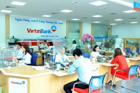 VietinBank giảm lãi suất cho vay ngắn hạn và trung dài hạn với 5 lĩnh vực ưu tiên