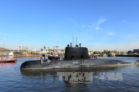 Vụ tàu ngầm Argentina mất tích: Tình báo Mỹ cho rằng tàu đã bị nổ tung