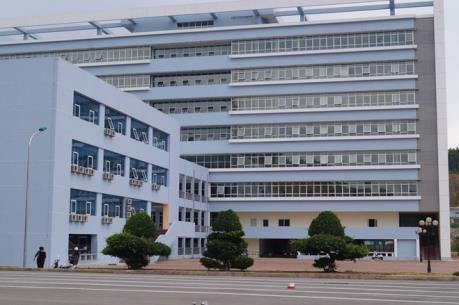 Yêu cầu các cá nhân có sai phạm kiểm điểm trong vụ xây dựng Bệnh viện Đa khoa Bắc Kạn