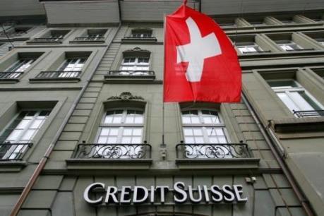 Ngân hàng Thụy Sĩ 10 năm sau khủng hoảng tài chính