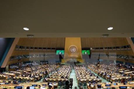 Những ưu tiên của Đại hội đồng Liên hợp quốc trong năm 2018