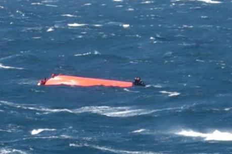 Lật tàu chở học sinh, ít nhất 4 người thiệt mạng