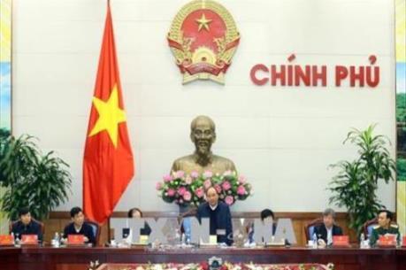 Thủ tướng chủ trì cuộc họp Ủy ban Hợp tác Việt Nam - Lào
