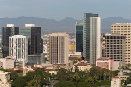 Bấm nhầm nút báo động tấn công tên lửa vào bang Hawaii